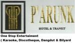Lowongan PT Hotel Parunk Wisata Sukses