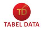 Lowongan PT Tabel Data Informatika