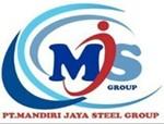 Lowongan PT Mandiri Jaya Steel