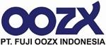 Lowongan PT FUJI OOZX INDONESIA