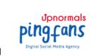 Lowongan PT Upnormals Pingfans Digital