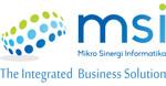 Lowongan PT Mikro Sinergi Informatika