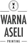 Lowongan CV Warna Aseli Printing (Bandung)