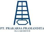 Lowongan PT Prakarsa Pramandita