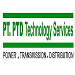 Lowongan PT PTD Technology Services