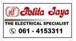 Lowongan CV Pelita Jaya