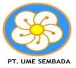 Lowongan PT UME SEMBADA Cabang Surabaya