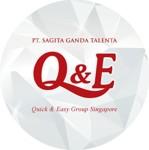 Lowongan PT SAGITA GANDA TALENTA (Surabaya)
