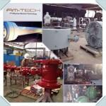 Lowongan PT Alloymas Mechem Technology