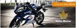 Lowongan Nitto Motor Sport, CV