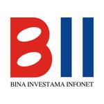 Lowongan PT Bina Investama Infonet