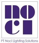 Lowongan PT Noci Lighting Solutions (Jakarta)