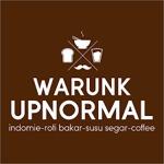 Lowongan Warunk Upnormal