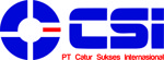 Lowongan PT Catur Sukses Internasional (CSI)