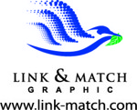 Lowongan Link & Match Graphic