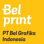 Lowongan PT Belgrafika Indonesia