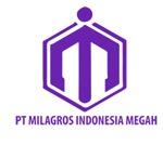 Lowongan PT Milagros Indonesia Megah