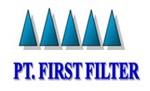 Lowongan PT First Filter