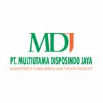 Lowongan PT. Multiutama Disposindo Jaya