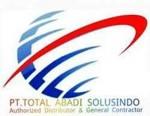 Lowongan PT Total Abadi Solusindo