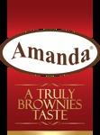 Lowongan Amanda Brownies Kukus (Medan)