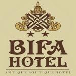 Lowongan Bifa Antique Boutique Hotel