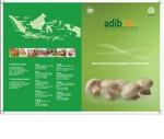 Lowongan PT Adib Global Food Supplies