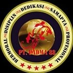 Lowongan PT Padma 88