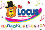 Lowongan Mr & Miss Locus Family Karaoke
