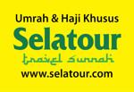 Marketing Travel Umroh dan Haji (PADANG)