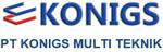 Lowongan PT Konigs Multi Teknik