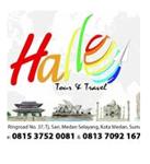 HALLO TOUR & TRAVEL MEDAN