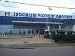 Lowongan PT Indonesia Victory Garment