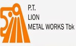 Lowongan PT Lion Metal Works Tbk. (Sidoarjo)