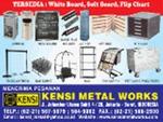 Lowongan KENSI Metal Works