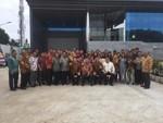 Lowongan DRAGON INDONESIA