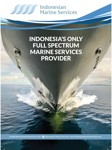 Lowongan CV. Indonesian Marine Services