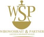 Lowongan Wibowo Sirait & Partners, Lawyers & Insurance Advisors