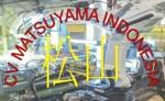 Lowongan CV MATSUYAMA INDONESIA