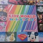 Lowongan Kidz World