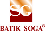 Batik Soga Solo