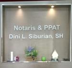 Lowongan Kantor Notaris & PPAT Dini Lastari Siburian, SH
