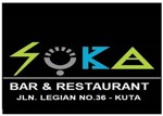 Lowongan Soka NIGHT CLUB Bar & Restaurant
