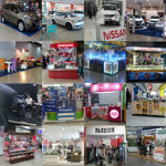 Marketing Pemasaran Area Pameran dan Counter