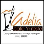 Adelia Cafe Restaurant & Ballrom