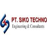 Lowongan PT Siko Techno