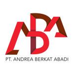 Lowongan PT ANDREA BERKAT ABADI