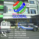 Lowongan Global Intergra Technology