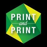 Lowongan Print And Print
