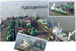 Lowongan PT. Salam Pacific Indonesia Lines